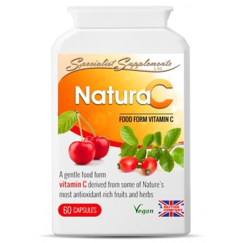 Natural Vitamin C 45