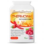 THERMOthin fat burning slimming tablets